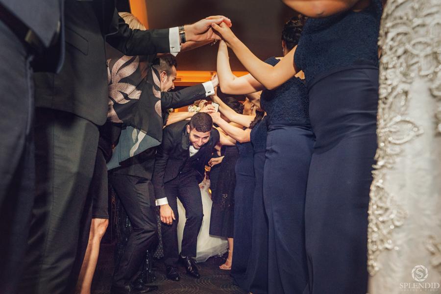 Le Montage Wedding: 0506SJ103