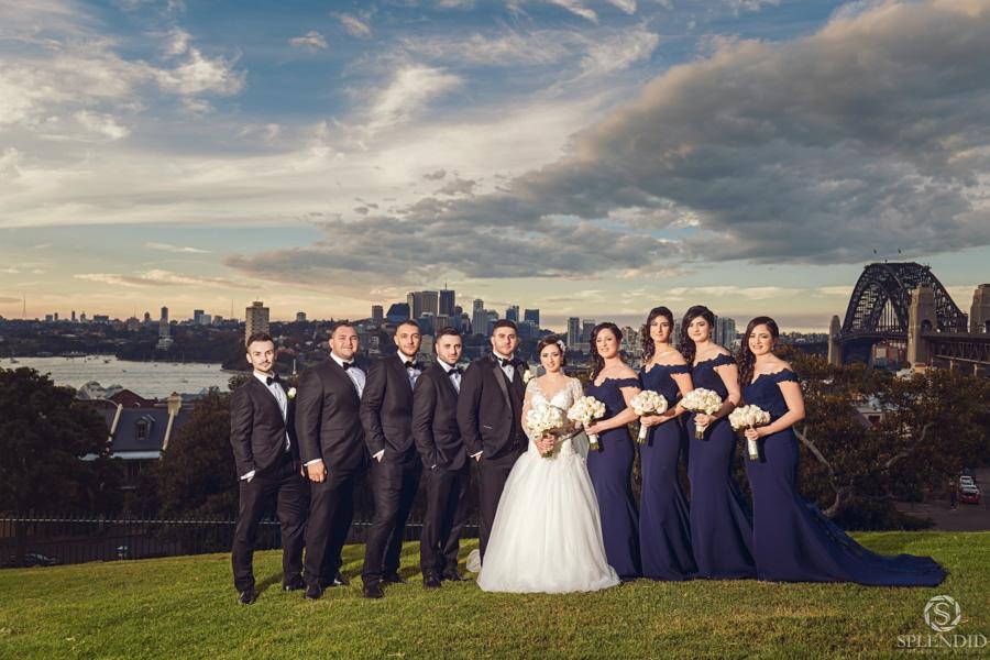 Le Montage Wedding: 0506SJ65