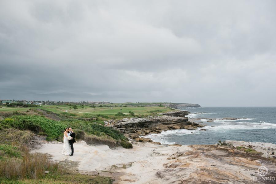 St Michael's Golf Club Wedding_GS1