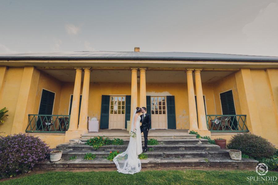 Conca D'oro Wedding - Renae & Nicholas 2