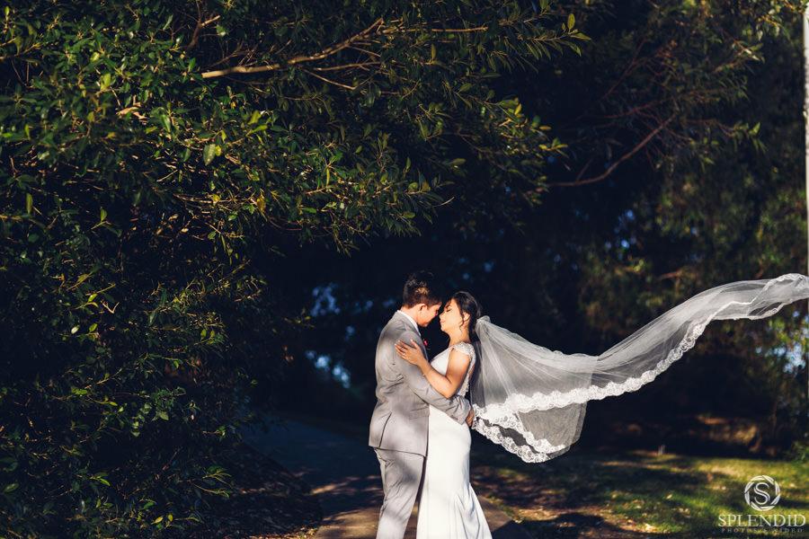 Dockside Wedding - Diane & Royce 2