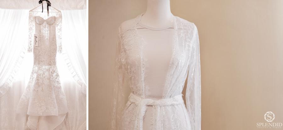 Le Montage Wedding - Diana & Stephen 10