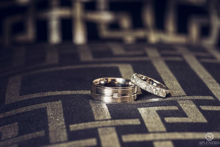 Curzon Hall Wedding: Daniella & Sean 2