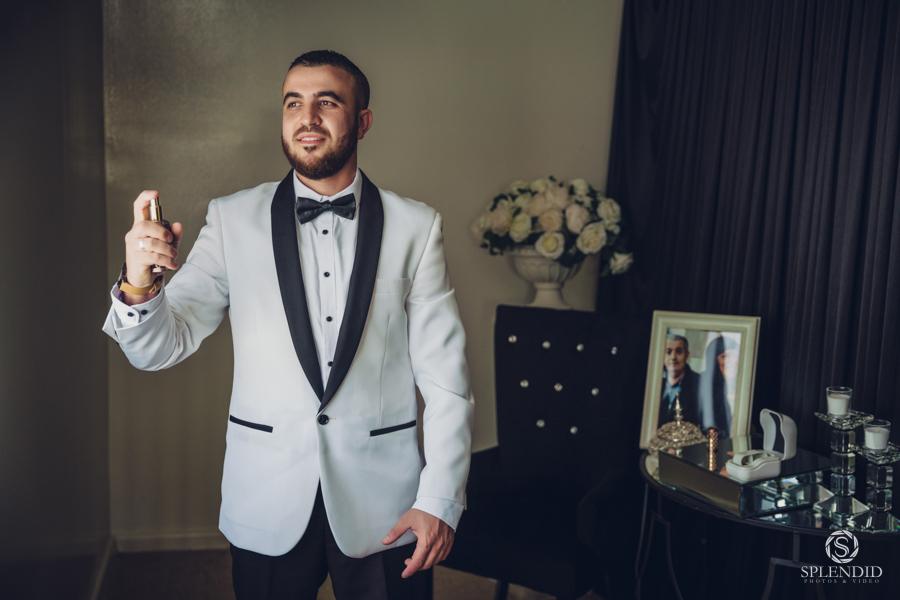 Sydney Wedding - Rania & Khoder 10