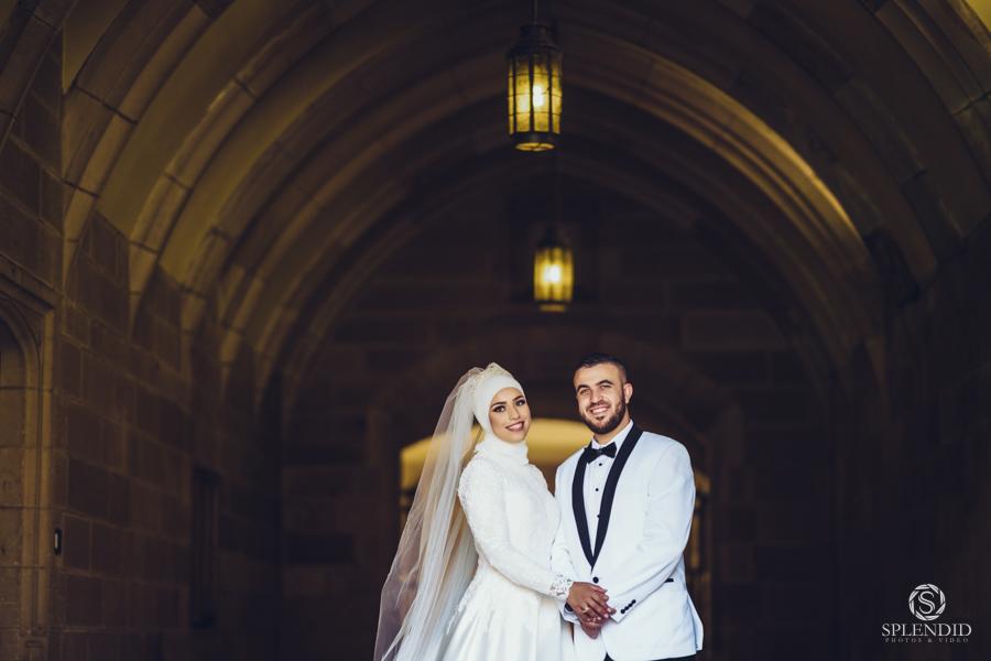 Sydney Wedding - Rania & Khoder 2