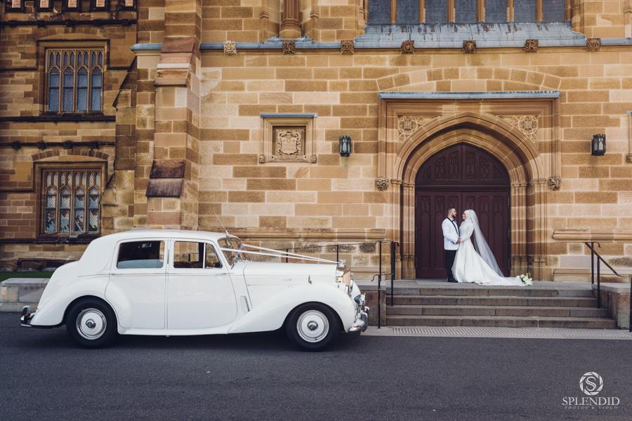 Sydney Wedding - Rania & Khoder 3