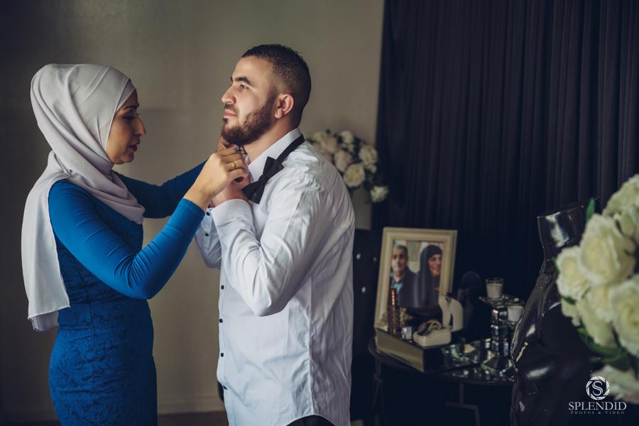 Sydney Wedding - Rania & Khoder 7