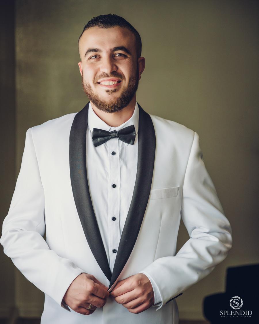 Sydney Wedding - Rania & Khoder 8