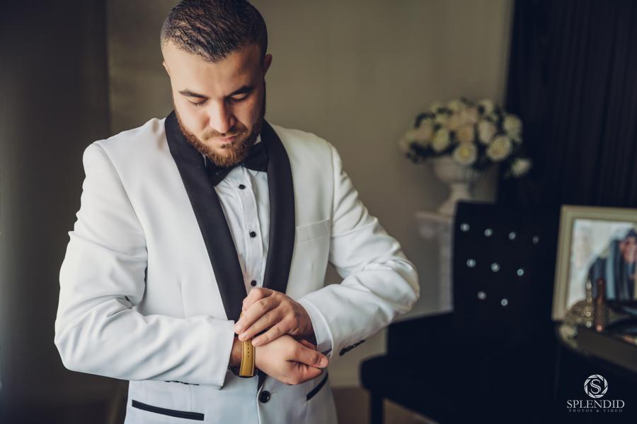 Sydney Wedding - Rania & Khoder 9