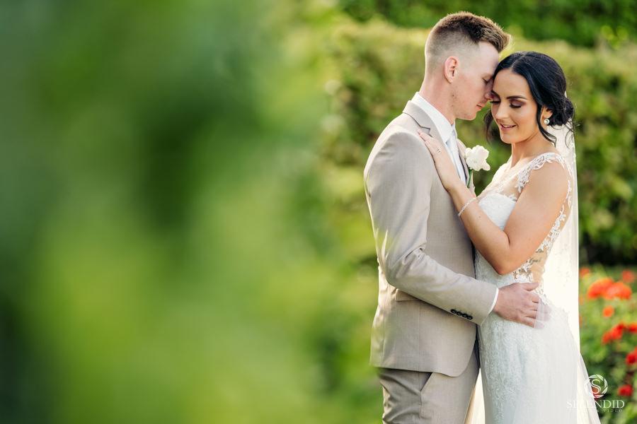 Miramare Gardens Wedding - Brodie & Joshua 2