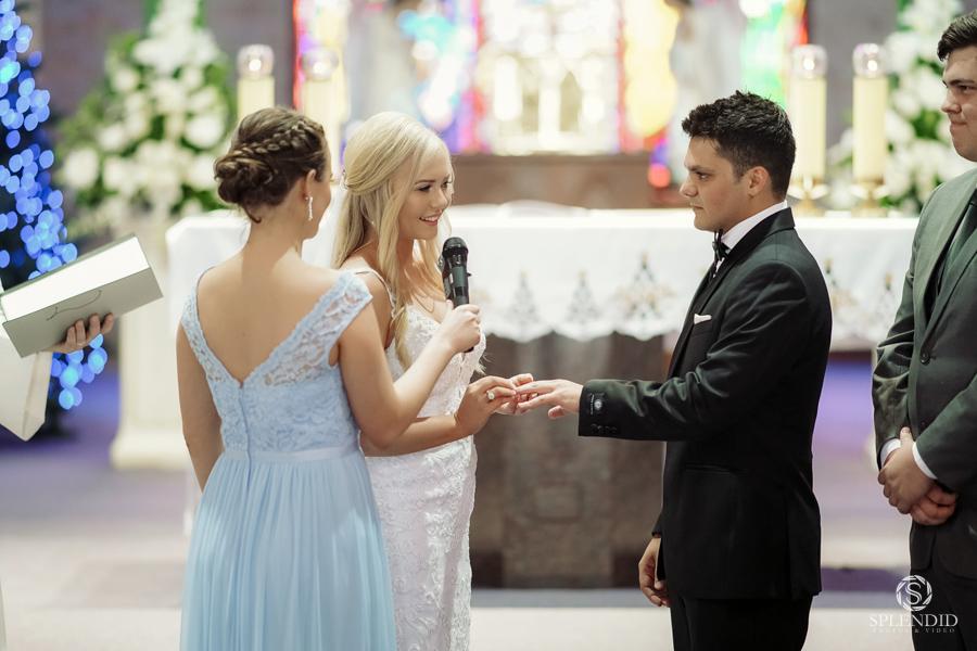 Le Montage Wedding - Kristen & Daniel 10