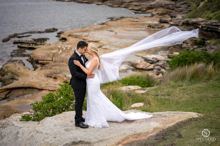 Le Montage Wedding - Kristen & Daniel 2