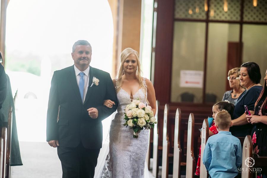 Le Montage Wedding - Kristen & Daniel 6