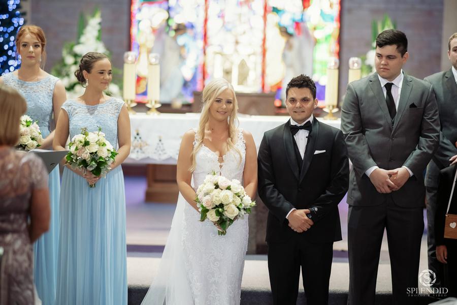 Le Montage Wedding - Kristen & Daniel 7