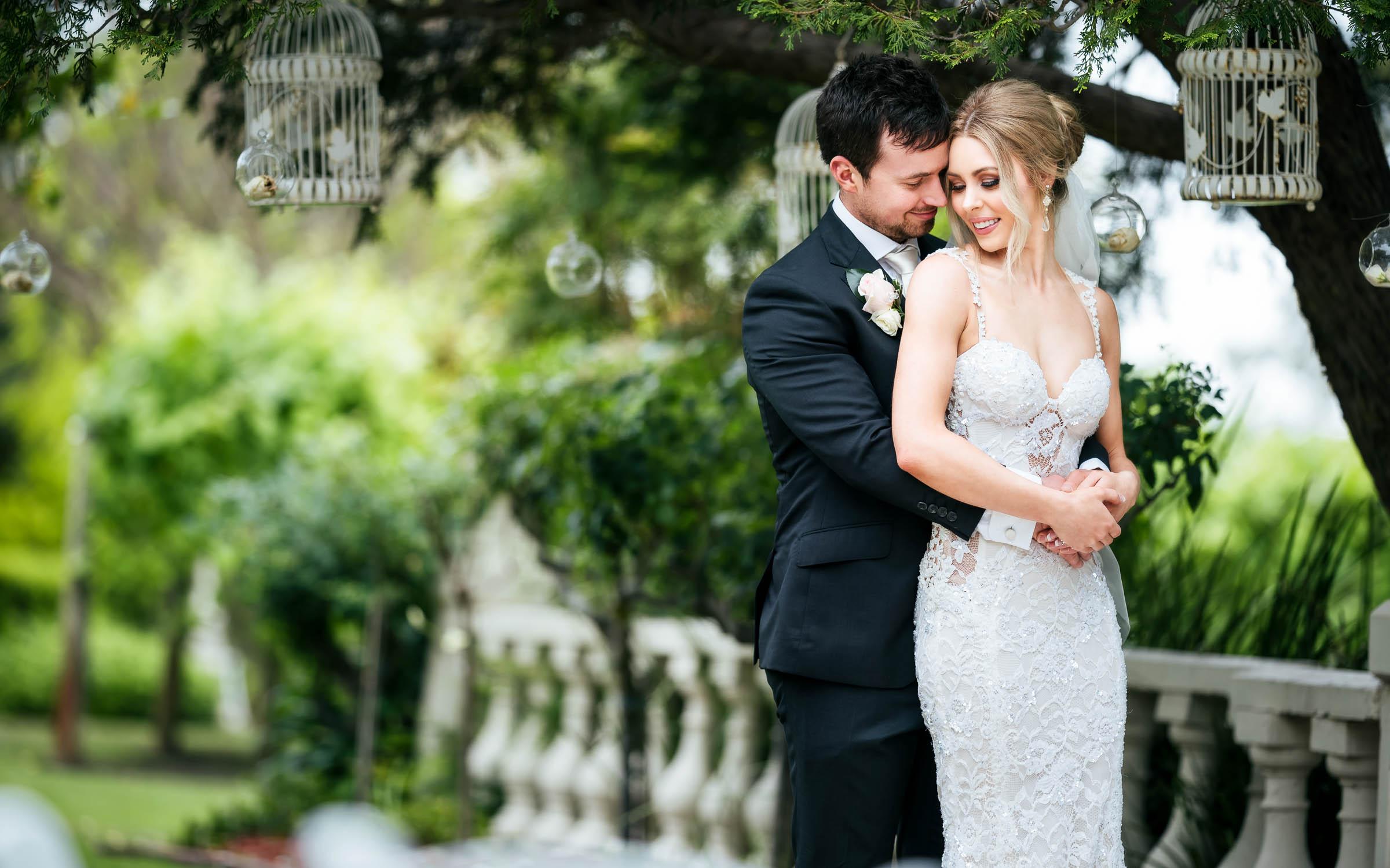 Splendid Photos & Video - Sydney Wedding Photographer