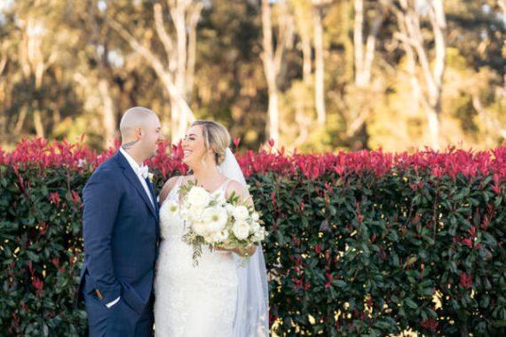 Panorama House Wedding: Alison & Jake