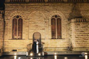 Sydney Curzon Hall Wedding - Bonnie & James 1
