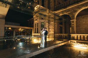 Sydney Curzon Hall Wedding - Bonnie & James 2
