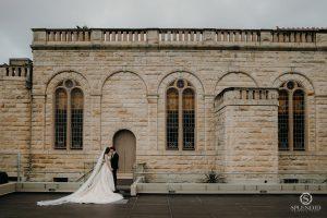Sydney Curzon Hall Wedding - Zoe & Tristan 1