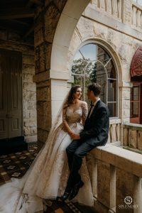 Sydney Curzon Hall Wedding - Zoe & Tristan 2