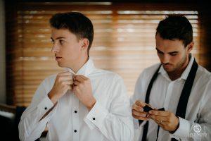 Sydney Curzon Hall Wedding - Zoe & Tristan 6