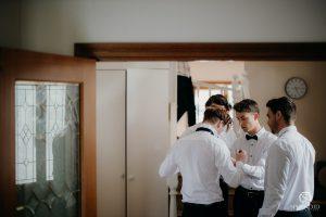 Sydney Curzon Hall Wedding - Zoe & Tristan 8