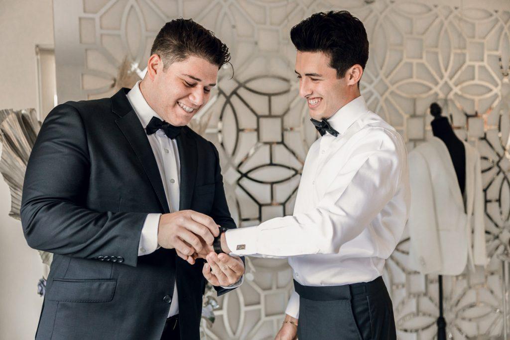 Orso Bayside Wedding for Tristan & India 5
