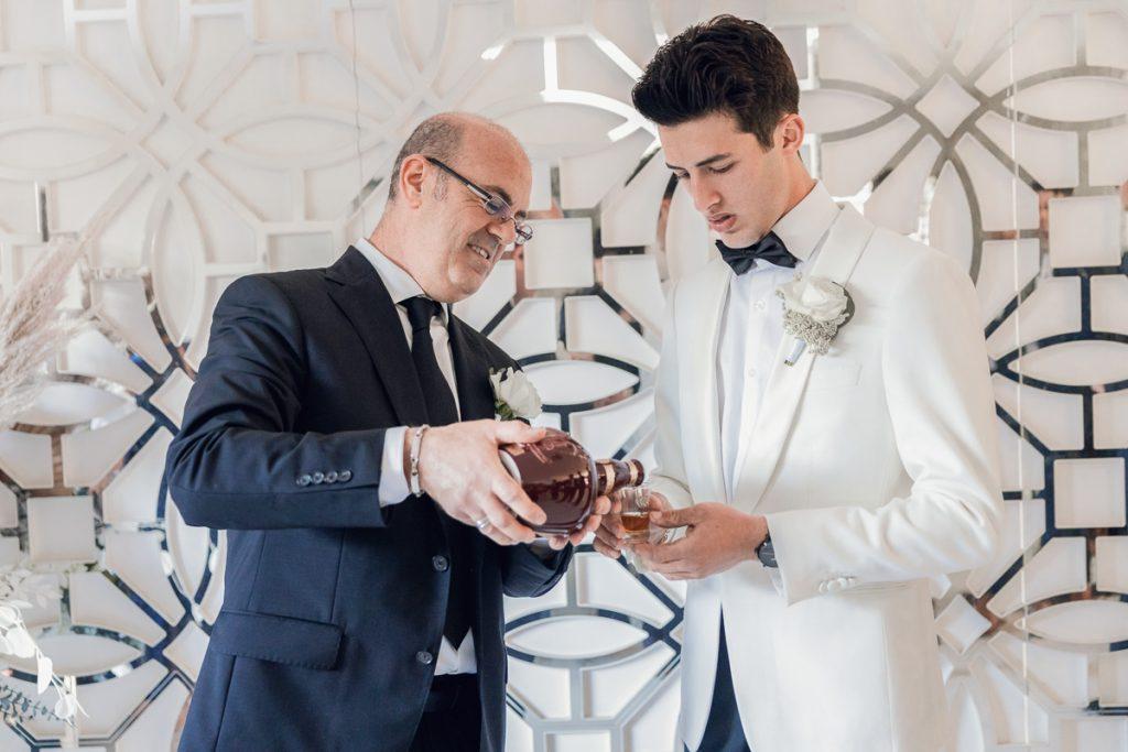 Orso Bayside Wedding for Tristan & India 6