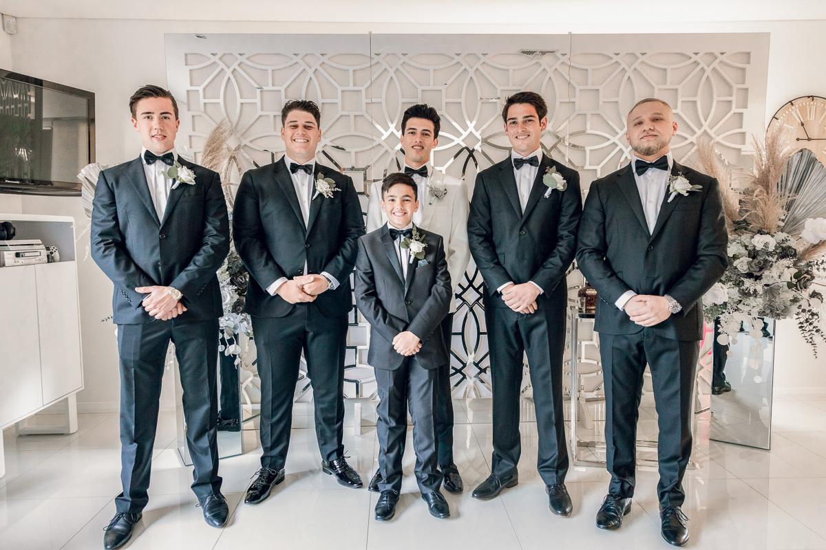Orso Bayside Wedding for Tristan & India 7