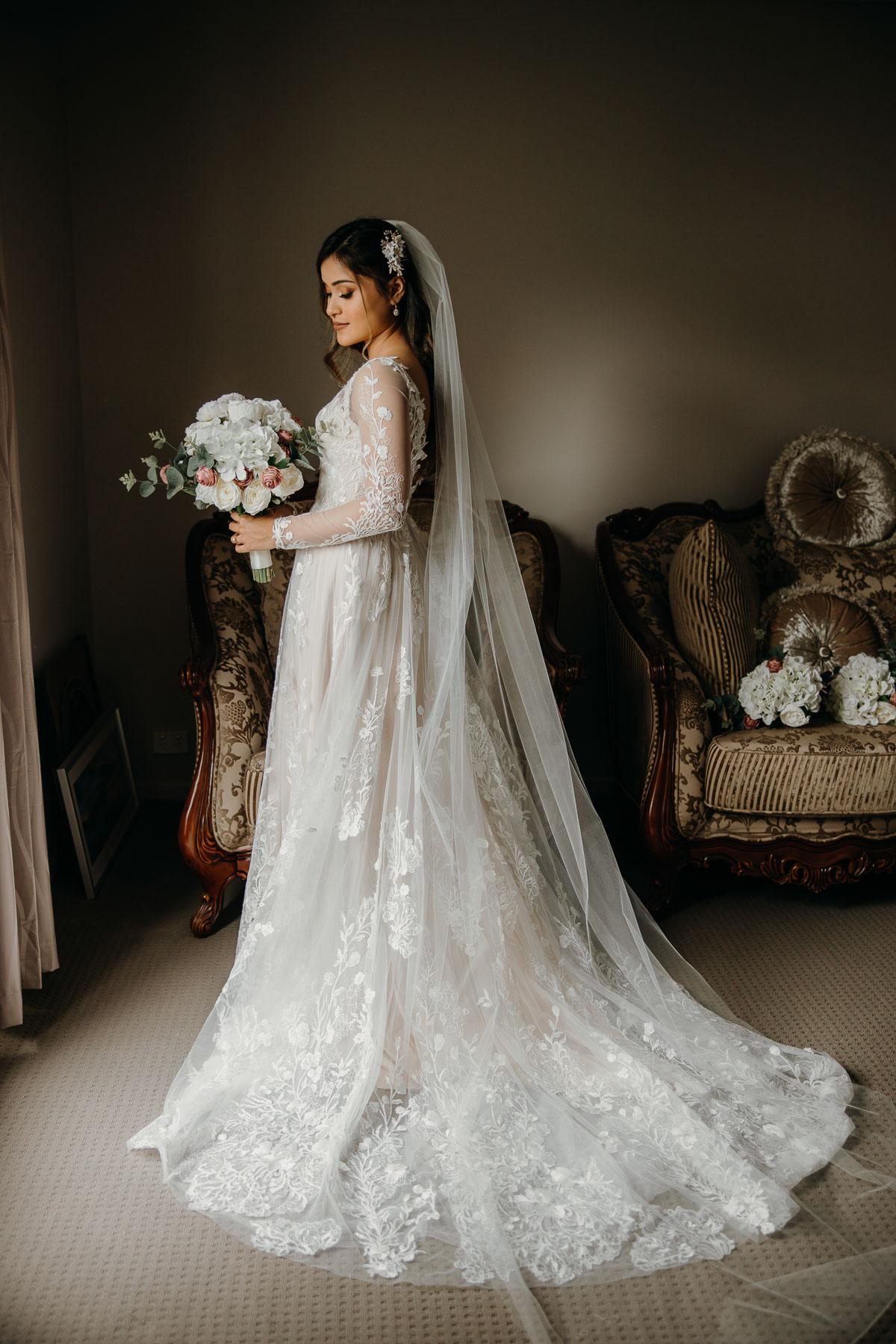 The Grounds Wedding for Ali & Ishita 10