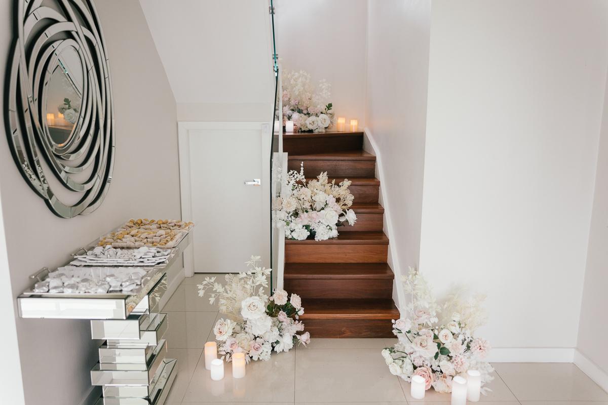 Clarence House Wedding Sydney - Salman & Lemis 6