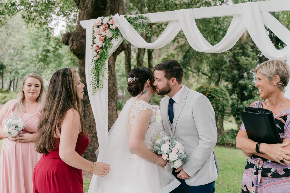 Mindaribba House Wedding - Daniel & Lauren 8