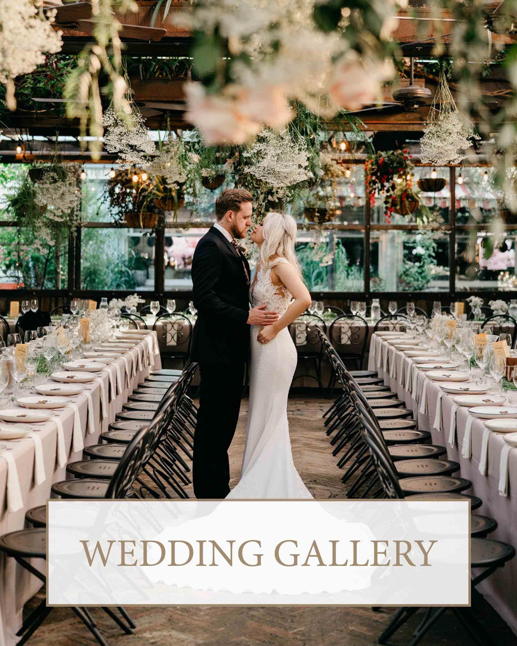 Sydney Wedding Photography Gallery