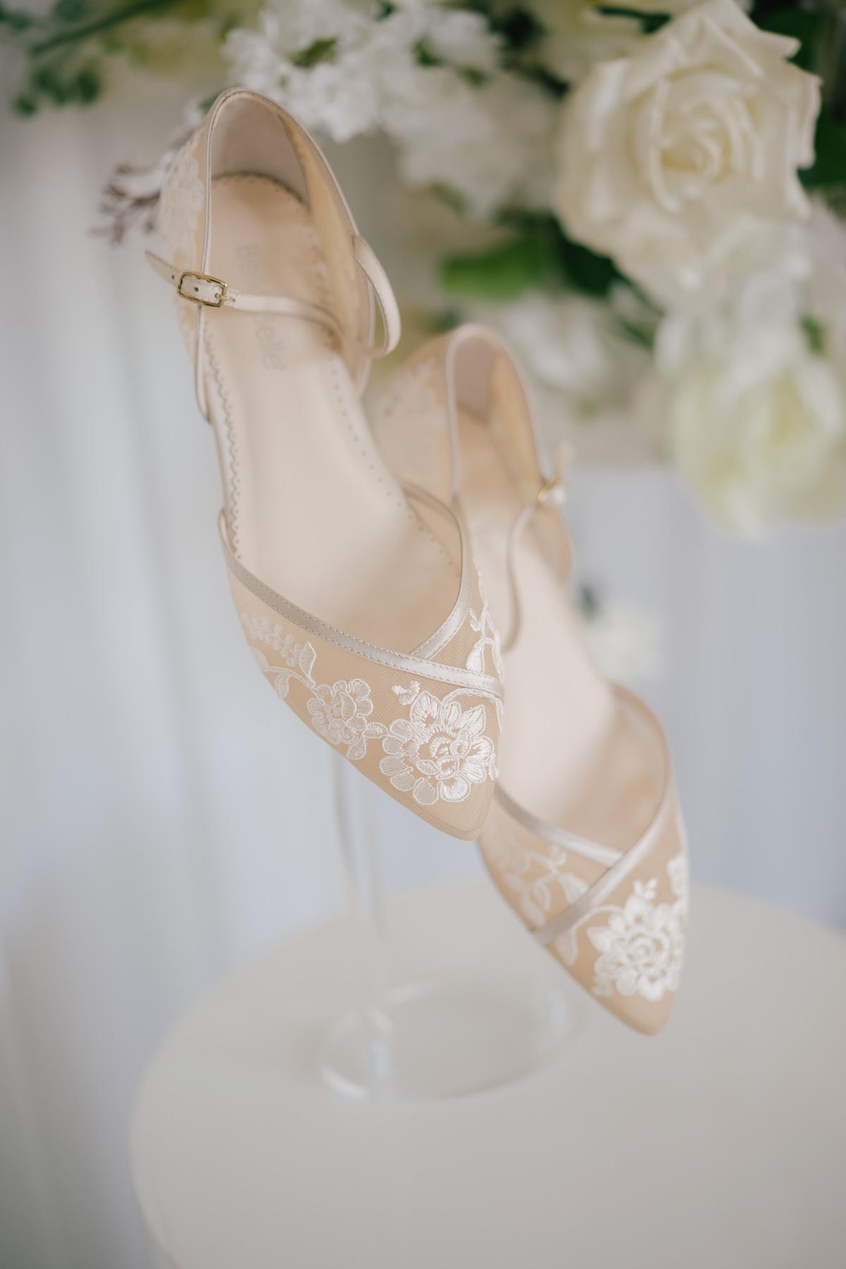 Curzon Hall Wedding: Aleksandra & Ahmed 3