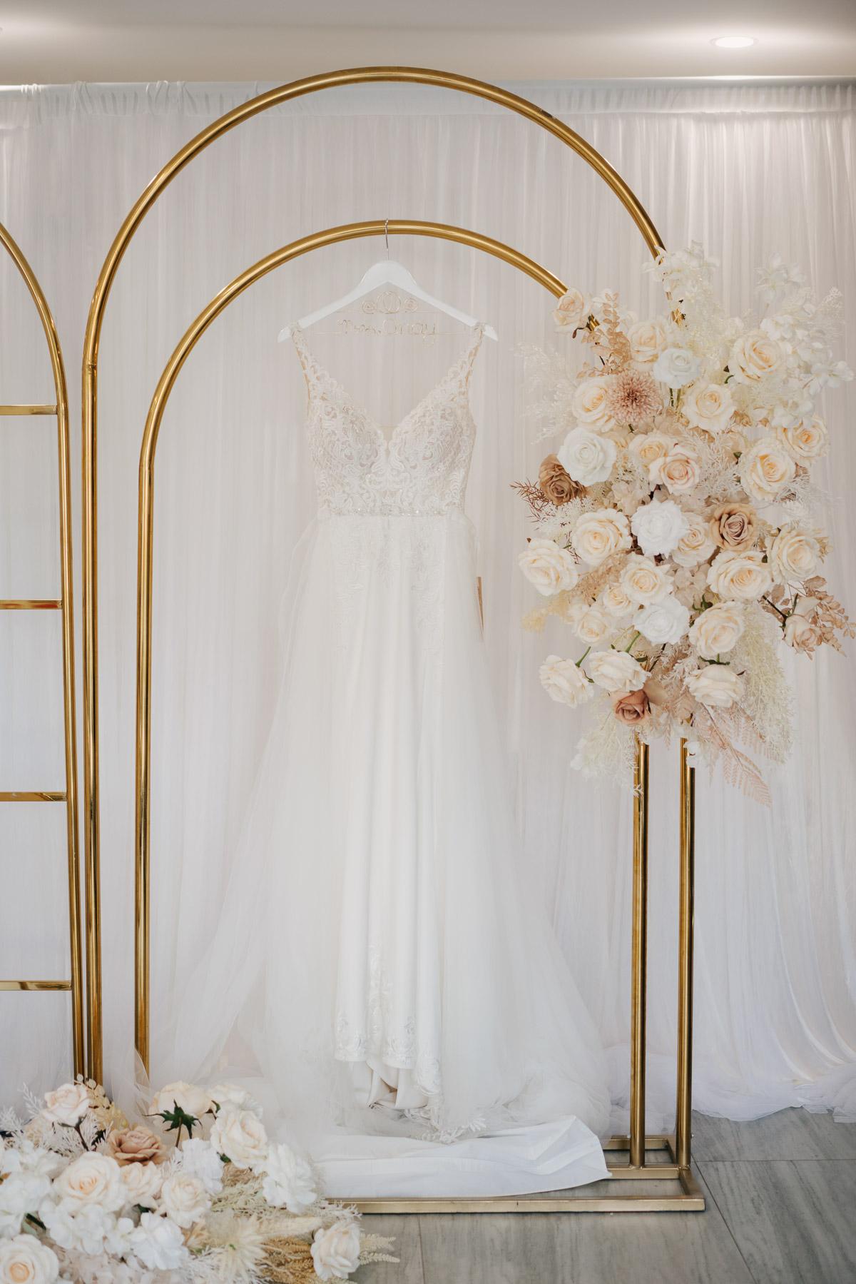 Le Montage Wedding: Elisa & Hasan 2