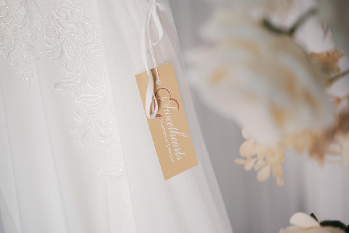 Le Montage Wedding: Elisa & Hasan 4