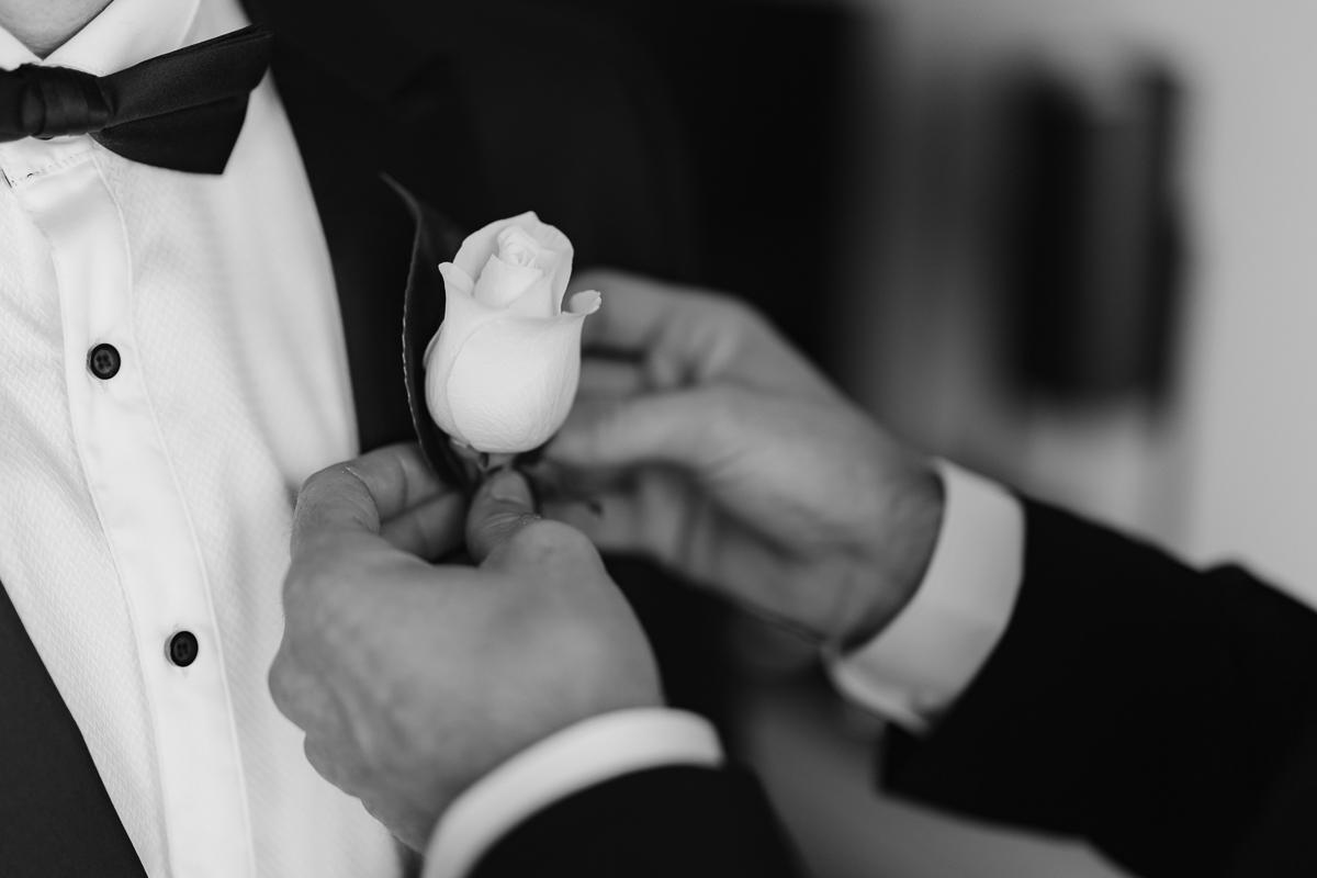 Intercontinental Wedding: Karly & Adam 3