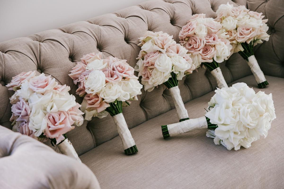 Le Montage Wedding - Jessica & Mark 6