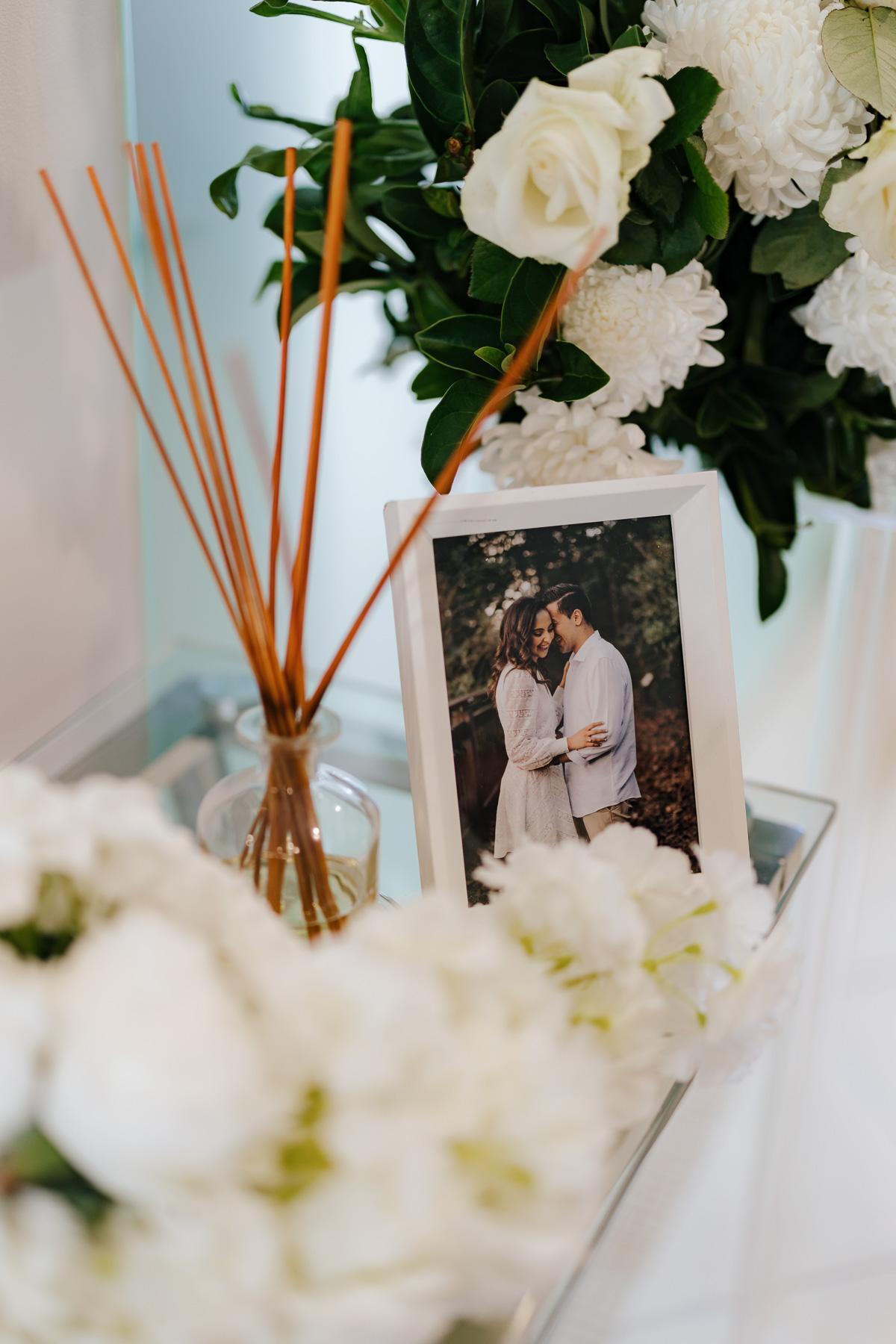 Le Montage Wedding - Jessica & Mark 10