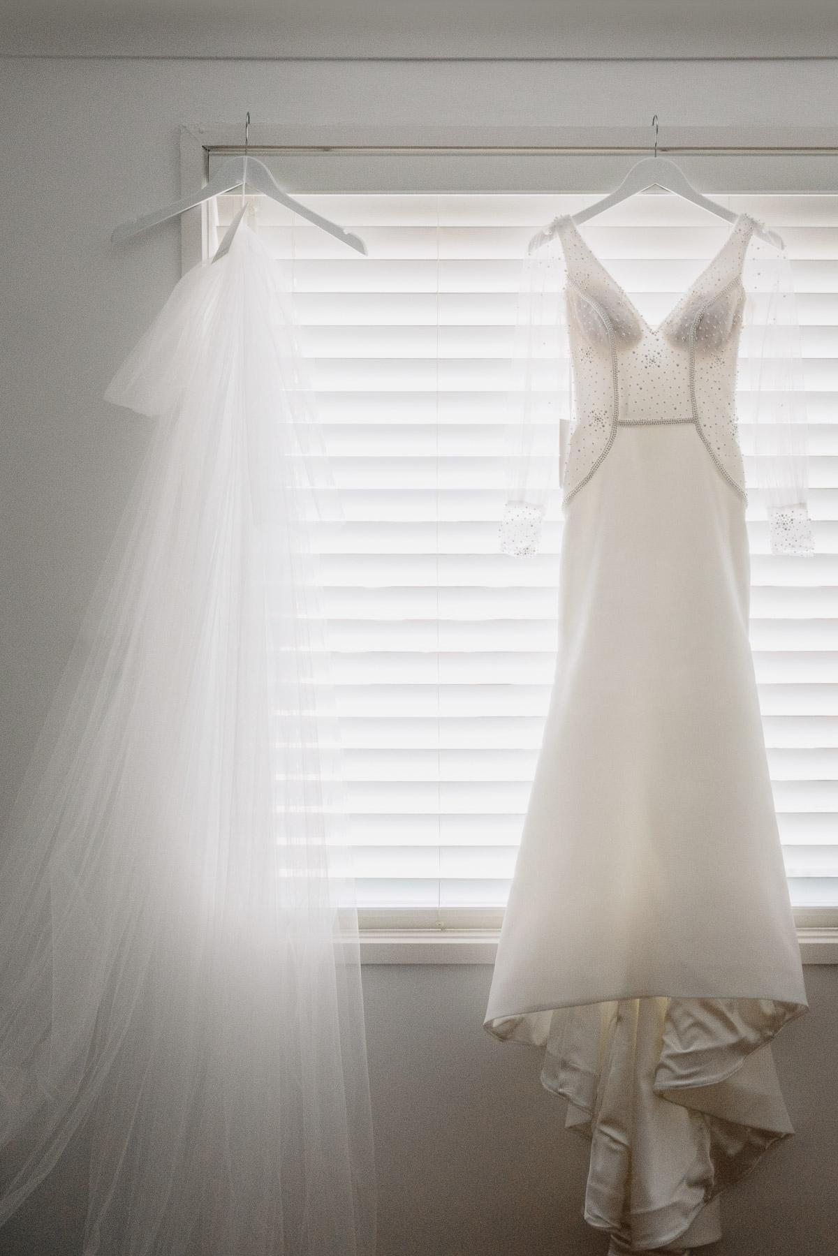 Oatlands House Wedding: Lauren & Daniel 3