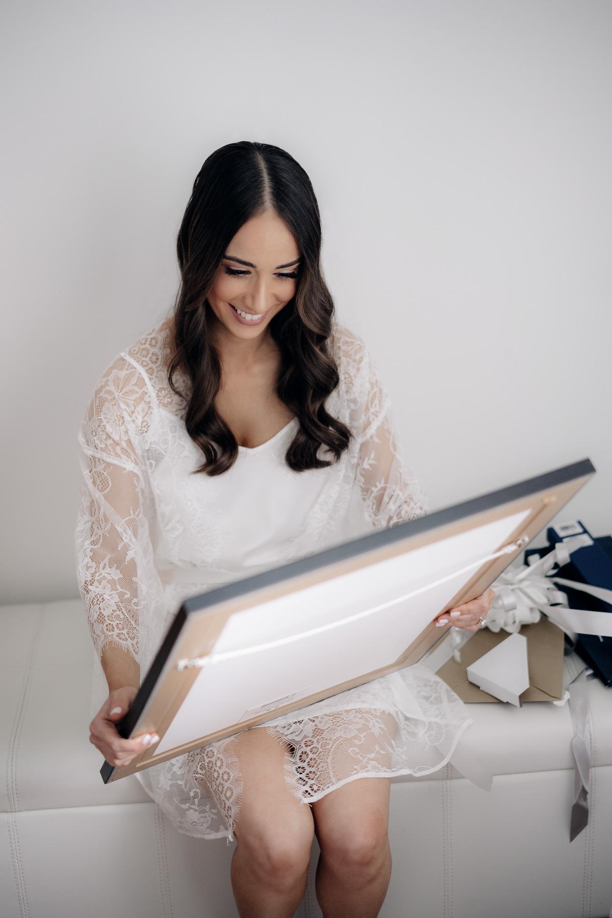 Oatlands House Wedding: Lauren & Daniel 6