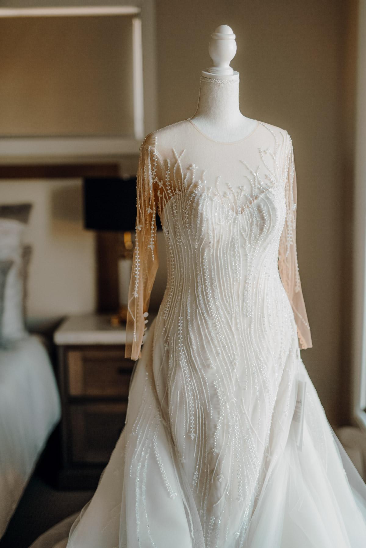 The Yoogali Club Wedding Photography - Mariesa & Francesco 3